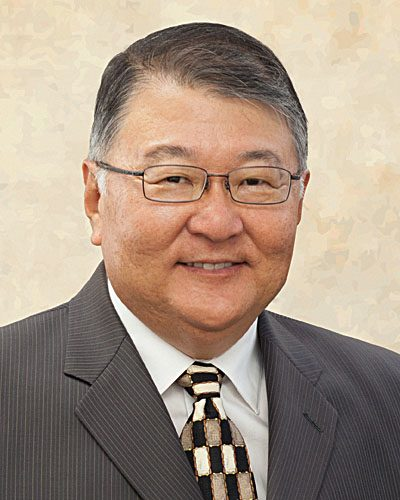 Brian Nishida